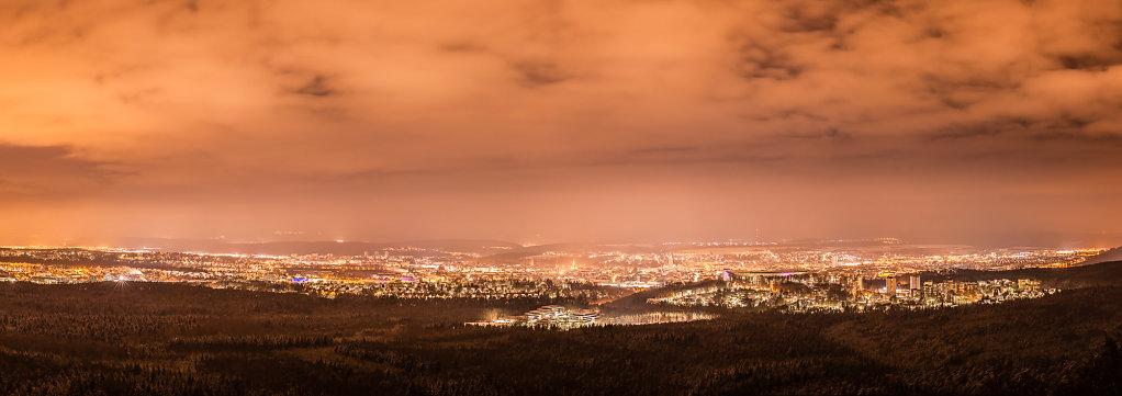 Kaiserslautern (Night)