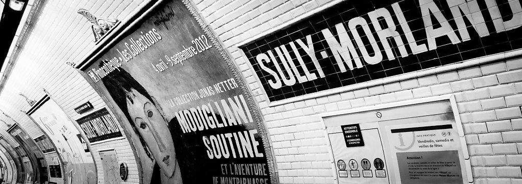 Sully-Morland