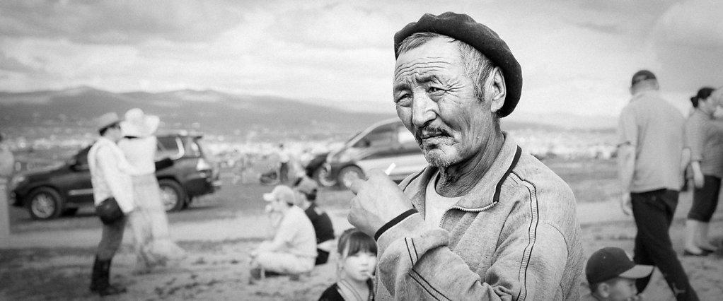 Mongolian I