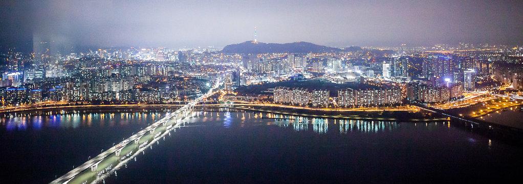 Seoul (Night)