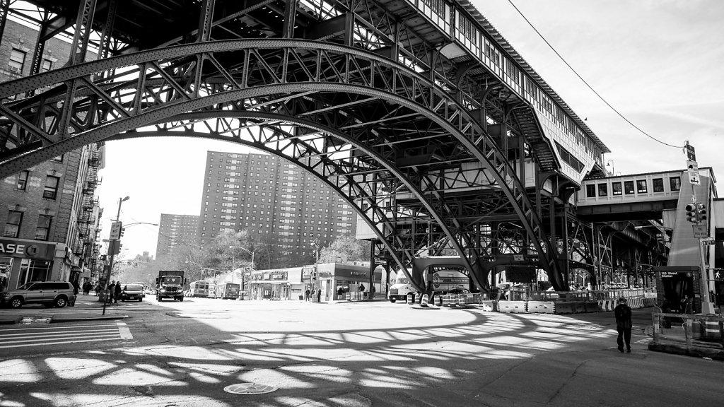 Harlem 125th Street